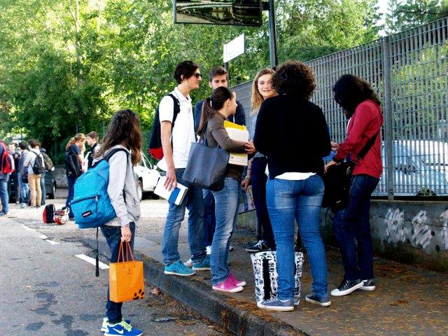 Maturità 2015, la prova d'Italiano 13