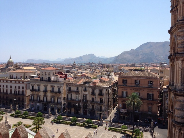 Varese a Palermo