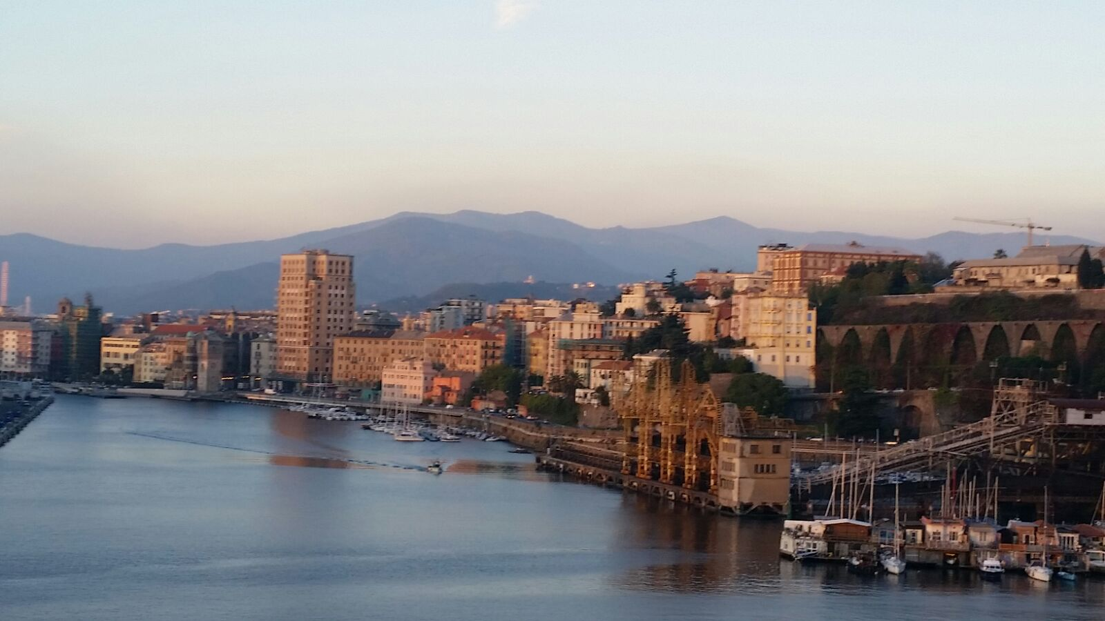 Da Savona a Savona: Favolosa 3