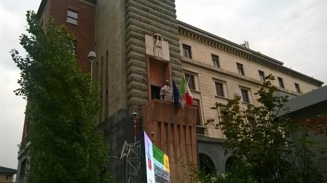 Dalla Torre Civica