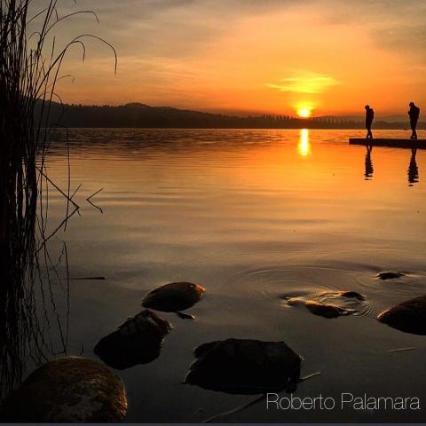 Relax sul lago