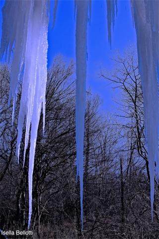 I ghiaccioli della Valganna