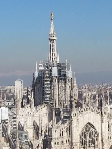 Quel Cielo di Lombardia, così bello quand'è bello