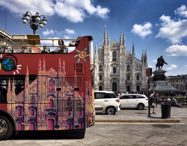 Duomo su Duomo