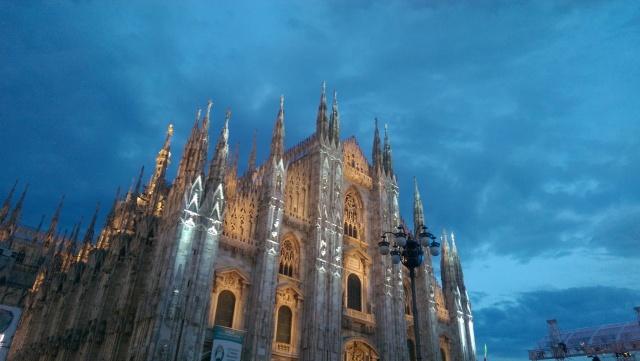 Il Duomo aspetta il nuovo sindaco