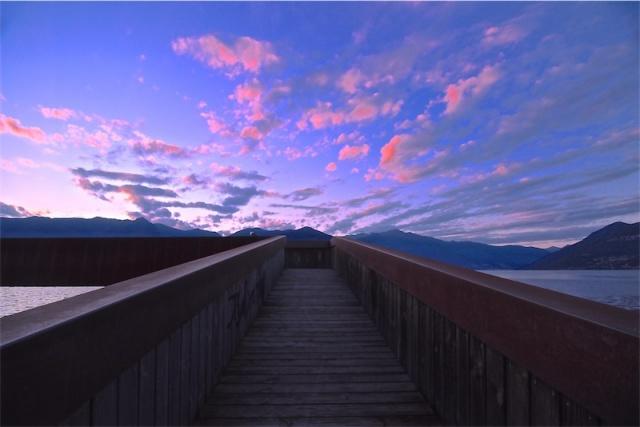 Ponte per il cielo