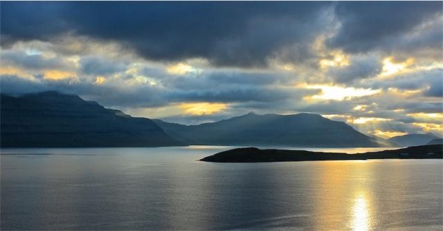 Paesaggio  nordico