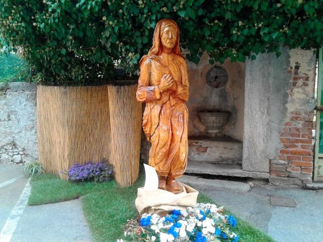 Madre Teresa a Gavirate