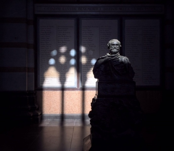 Giuseppe Verdi custode dei Grandi milanesi