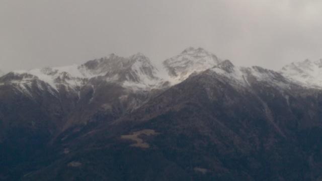 Addio ai monti