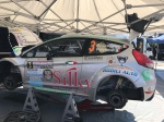 Caravate Prima speciale Rally dei Laghi