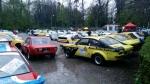 Rally dei Laghi domenica 26 partenza