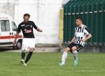 Busto Arsizio 02/04/2017#br/#Campionato Serie D Gir B#br/#Aurora Pro Patria - Cavenago Fanfulla#br/#Nella foto: GARBINI