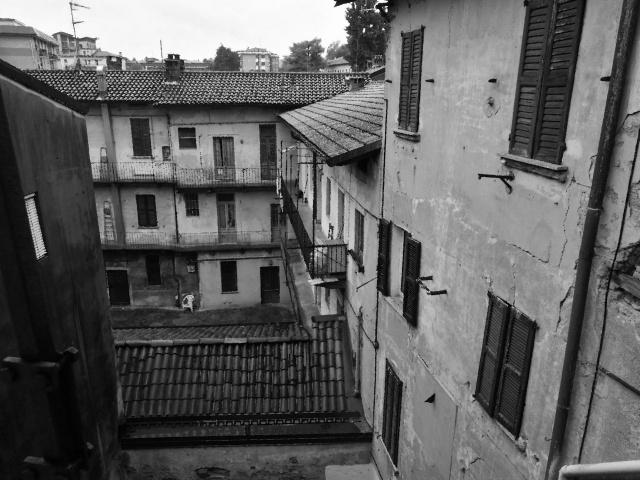 Palermo? Il Cairo?  Varese