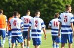 Mazzano (BS)14/05//2017#br/#Campionato Serie D Gir B Play off#br/#Ciliverghe Mazzano - Aurora Pro Patria #br/#Nella foto: la delusione