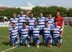 Mazzano (BS)14/05//2017#br/#Campionato Serie D Gir B Play off#br/#Ciliverghe Mazzano - Aurora Pro Patria #br/#Nella foto: LA PRO