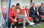VARESE VARESE CALCIO CARONNESE PLAY OFF NELLA FOTO BETTINELLI
