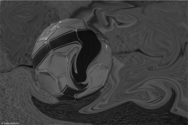 Un calcio alla tristezza
