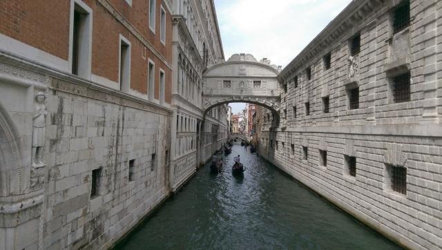 Ricordi di Venezia